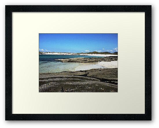 Sanna Beach No.2 by jackitec