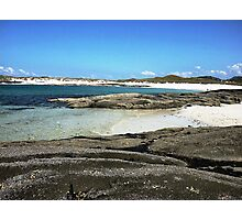 Sanna Beach No.2 Photographic Print