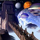 Exploring the Extinct  by Dreamscenery