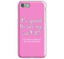 Glinda the Good  iPhone Case/Skin