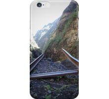 IL VIAGGIO iPhone Case/Skin