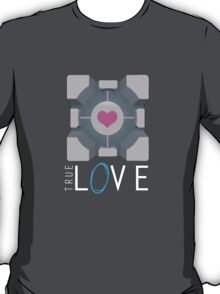 Portal | True Love T-Shirt