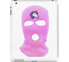 spring break iPad Case/Skin