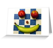Get Happy!! Greeting Card