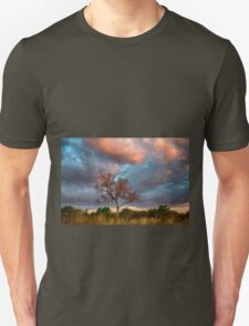 African Painted Tree Unisex T-Shirt