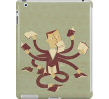 Love to Read iPad Case/Skin