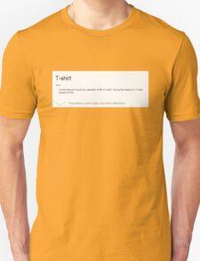 Fashionable T-shirt T-Shirt