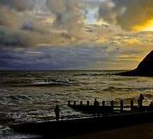 St Bees, West Cumbria by KaiserSoser