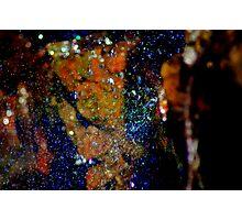 Color Explosion #138 Photographic Print