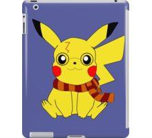 Pika Potter iPad Case/Skin
