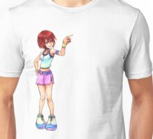 Kairi Re-Finish Unisex T-Shirt