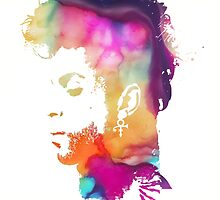 Prince -  Prince Rogers Nelson - Musicology by JBJart