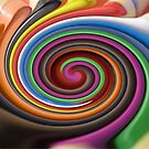 CRAYON MELTDOWN by Colleen2012