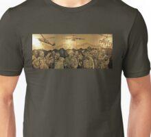 Members of the 501st FSC Unisex T-Shirt