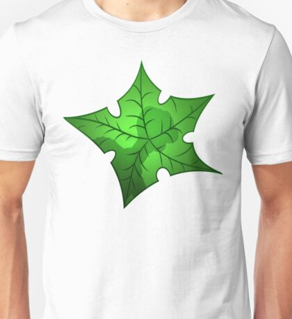 Tree Star Unisex T-Shirt