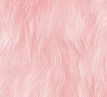 Pink Fur by ronsmith57