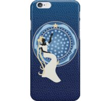 Princess of the Moon iPhone Case/Skin