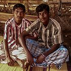 Surviving brothers by indiafrank