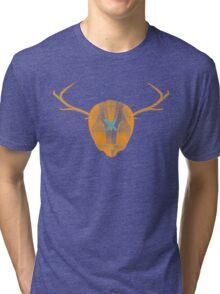 Oh, Deer Tri-blend T-Shirt