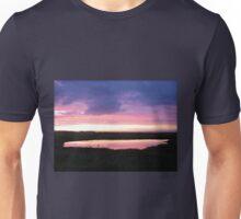 The Lochan - Isle of Lewis Unisex T-Shirt