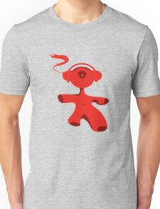 kawai music Unisex T-Shirt
