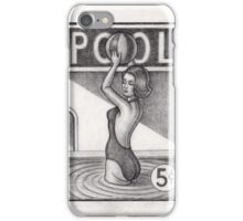 Pool iPhone Case/Skin