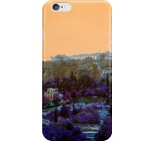 The Acropolis iPhone Case/Skin
