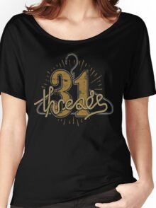 Vintage Threads Women's Relaxed Fit T-Shirt