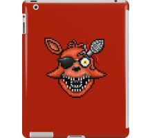 Five Nights at Freddy's 2 - Pixel art - Foxy iPad Case/Skin