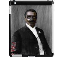 George Washington Terrific iPad Case/Skin
