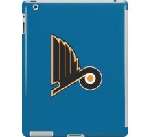 Philadelphia Blues - St. Louis Flyers iPad Case/Skin