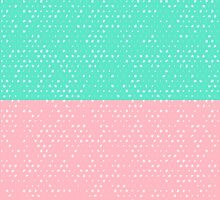 Two tone pattern by chyworks