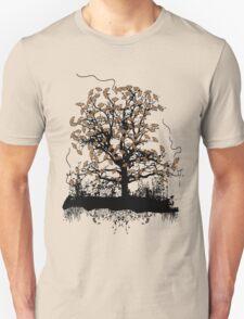 The Monarch Tree T-Shirt