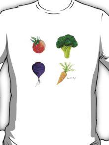 Mixed Veg T-Shirt