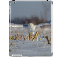 MY field MY rules iPad Case/Skin
