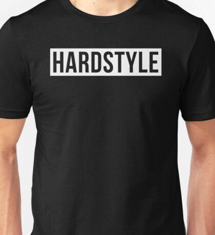 Hardstyle: Bold Unisex T-Shirt