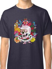 El Dia de Los Muertos Classic T-Shirt
