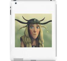 Ruffnut iPad Case/Skin