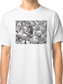 Bowl of TARDIS Classic T-Shirt
