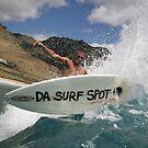 Da Surf Spot by ManaPhoto
