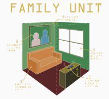 Family Unit Kids Clothes