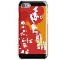 Mario Party(Landscape) iPhone Case/Skin