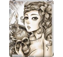 Winya No. 34 iPad Case/Skin