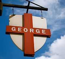 george from ASDA by Umbra101