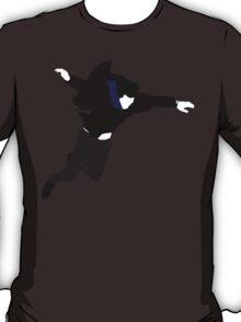 The Fall - Sherlock T-Shirt