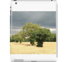 The March Of The Trees iPad Case/Skin