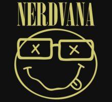 Nerdvana by BenClark