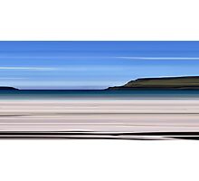 Calgary Bay, Isle of Mull Photographic Print