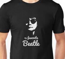 Hail Yoko Unisex T-Shirt