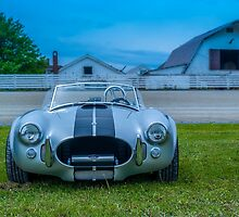 1965 Shelby Cobra kit car by kenmo